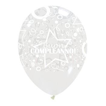 Palloncino Mylar Mini Shape 27 cm. Mickey Mouse