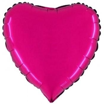 Palloncino Mylar 68 cm. Holograhic Little Ladybug