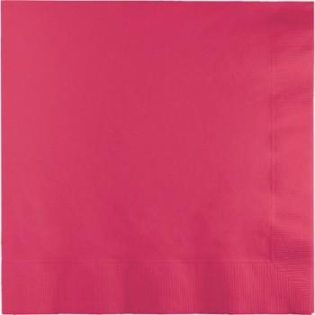 Tovagliolo 2 veli Nero 33 x 33 cm. 20 pz