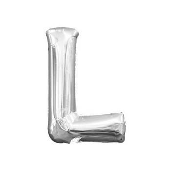 Palloncino in Lattice Rotondo 48 cm. Blu Scuro