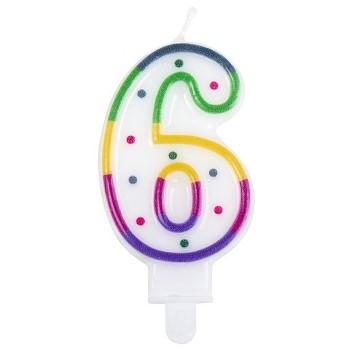 Palloncino Mylar 45 cm. Cuore Verde Tiffany