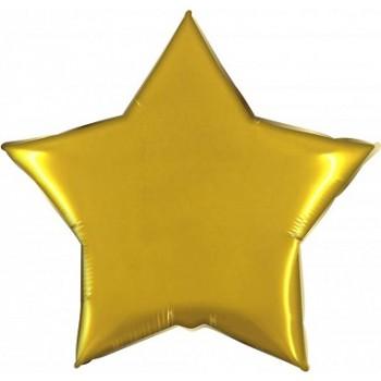 Palloncino Mylar Numero 1 Micro - color Argento - 17 cm.