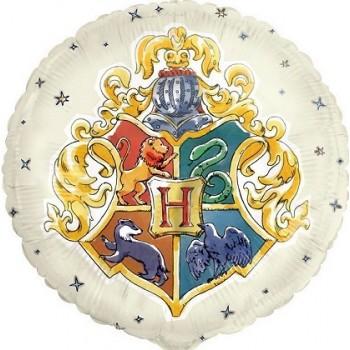 Palloncino Mylar Super Shape Polka Dot Ladybug