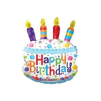 Bicchieri carta 266 ml Pirati - 8 pz.