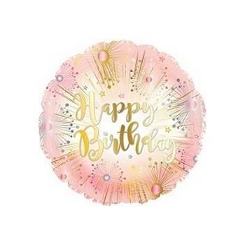 Palloncino Mylar Mini Shape 22 cm. Ariel Dream Big