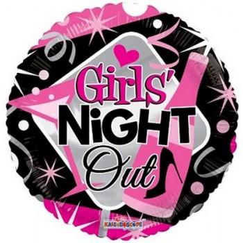 Tovagliolo 25x25 cm 1° Compleanno Bimba 16 pz. - One Little Star Girl