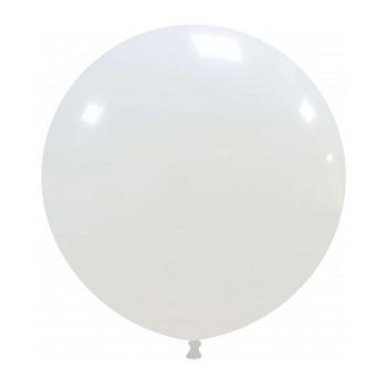 Candelina Stilo 10 pz. H 15 cm. Rosa Glitter