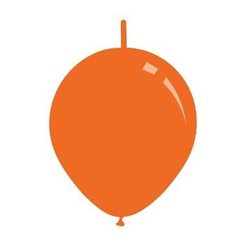 Festone Buon Compleanno, stelline, bandierine in plastica 6 mt.