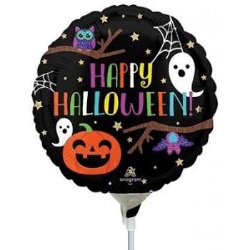 Palloncino Mylar 45 cm. I Love You Bear With Kiss