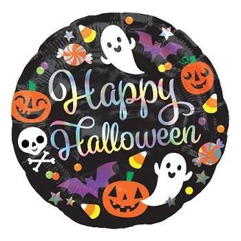 Palloncino Mylar 45 cm. Love You Bear