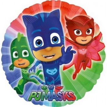 Palloncino Mylar Mini Shape 30 cm. HB Colorful Butterfly