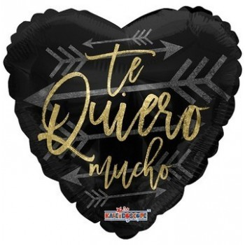 Palloncino Mylar Mini Shape 35 cm. Barbie Sparkle
