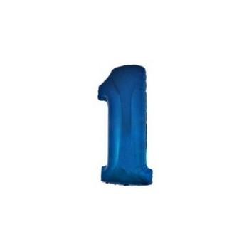 Palloncino Mylar Super Shape 108 cm. Love Rosso - NO ELIO
