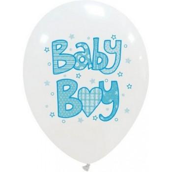 Palloncino Mylar 45 cm. Happy Birthday To You