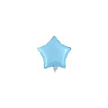 Palloncino Mylar Mini Shape 35 cm. Circus Happy Birthday
