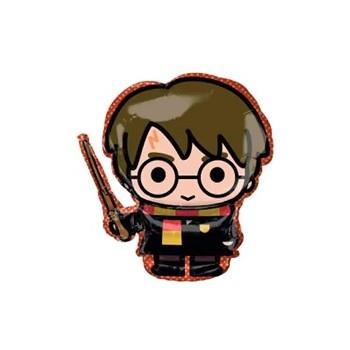 Palloncino Mylar Super Shape 71 cm. Ballerina Tutu
