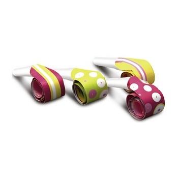 Palloncino Mylar 45 cm. C - Happy Birthday Twinkle Stars
