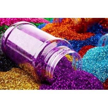 Glitter Porporina - Vari Colori 80 gr.