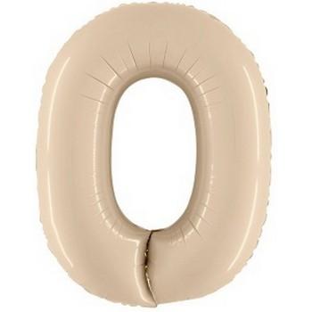 Palloncino Mylar 45 cm. Blue Hawaiian Shirt