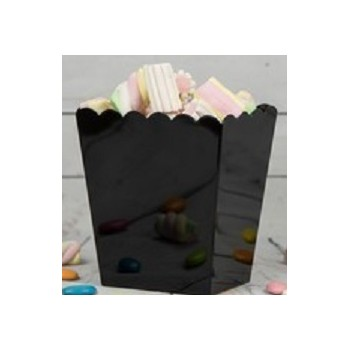 Palloncino Mylar Mini Shape Champagne Bottle