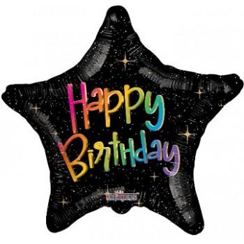 Baby Shower Bambina - Tovagliolo 25x25 cm. - 16 Pz.