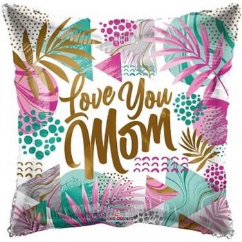 Barbie Tovagliolo 33x33 cm. - 20 pz.
