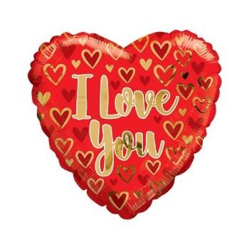 Buon Compleanno Radiant - Tovagliolo 33x33 cm. 60° - 16 pz.