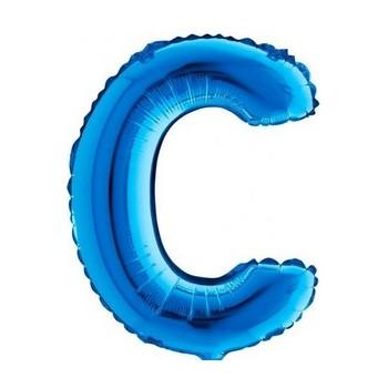 Candela Bianca 5 con supporto H. 7 cm.