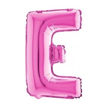 Candela Buon Compleanno Sagomata 9 x 12 cm Cake Rosa