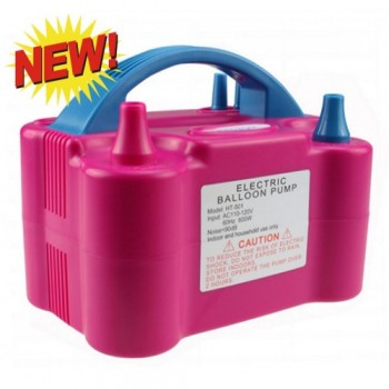 Compressore Elettrico a 2 uscite 230 Volt 50 Hz 450 W