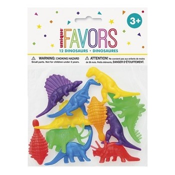 Dinosauri 12 pz.