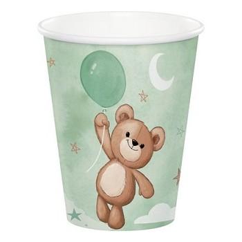 Festone Buon Compleanno XL 215 cm x 15 cm - Juventus