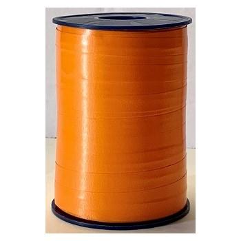 Nastro per palloncini 1 cm. x 250 mt. color Arancione 620