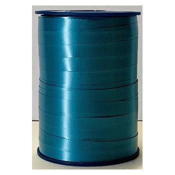 Nastro per palloncini 1 cm. x 250 mt. color Turchese 603