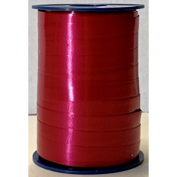 Nastro per palloncini 5 mm. x 500 mt. color Bordeaux 018
