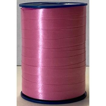 Nastro per palloncini 5 mm. x 500 mt. color Rosa Scuro 022