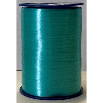 Nastro per palloncini 5 mm. x 500 mt. color Verde Tiffany 703