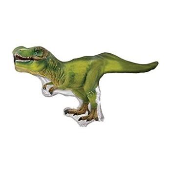 Palloncino Mylar Mini Shape 35 cm. Dinosaur