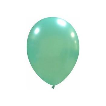Palloncino Mylar Super Shape 91 cm. Large Number Balloon 2 Silver Graduation
