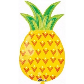 Palloncino Mylar Super Shape 78 cm. Ananas