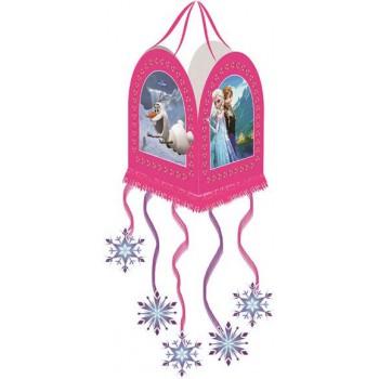 Pignatta Frozen 30 cm.