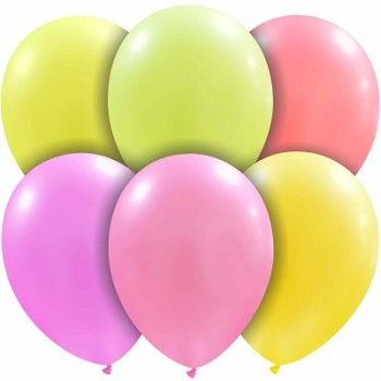 Palloncino Mylar 45 cm. Tropical Breeze Foil