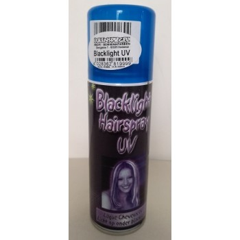 Spray per capelli Eulenspiegel Fluorescente - Blacklight UV