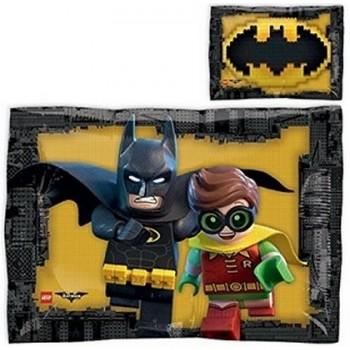 Palloncino Mylar 45 cm. Lego Batman