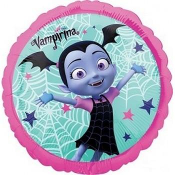 Palloncino Mylar 45 cm. Vampirina