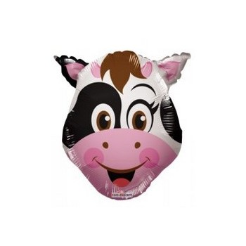Palloncino Mylar 45 cm. Wedding Wishes