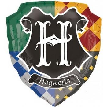 Palloncino Mylar Jumbo 85 cm. Harry Potter