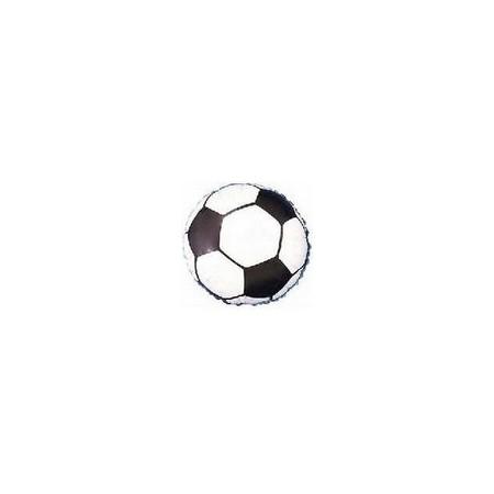 Palloncino Mylar Micro 10 cm. Calcio