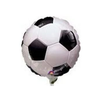 Palloncino Mylar Mini Shape 23 cm. Calcio