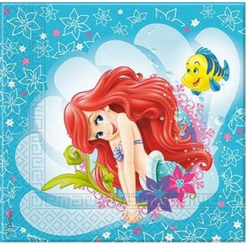 Ariel - Tovagliolo 33x33 cm. - 20 pz.